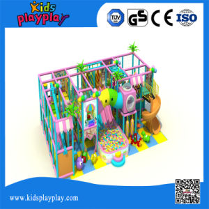 Commercial Indoor Play Center Candy Theme Kids Indoor Playground Equipment pictures & photos