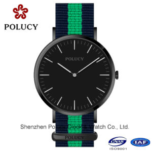OEM / ODM Watch Factory Manufacture High Quality Quartz Dw Couple Watches pictures & photos