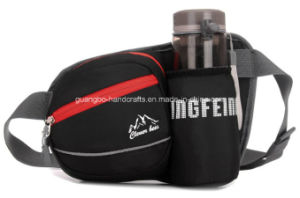 Custom High Quality Durable Canvas Sport Waist Bag pictures & photos