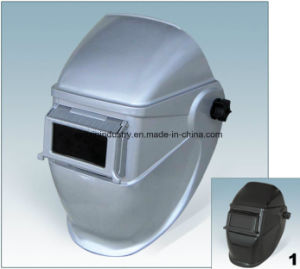 Full Face Welding Mask A004 pictures & photos
