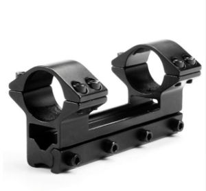25.4/11 Double Ring Bracket Gun Optical Sight Clip Stents Holder Clamp Rifle pictures & photos