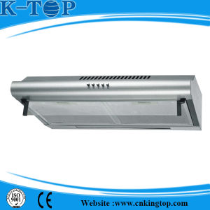 S/S Panel Gas Stove Hood with CE pictures & photos