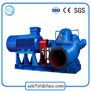 High Head Electric Motor Double Suction Pump for Fire Fighting pictures & photos