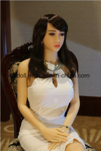 Ce Certification 168cm Agent Wanted Full Silicone Sex Love Doll pictures & photos