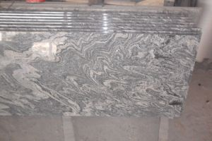 Polished Granite, Marble, Quartz Stone Countertop Vanity Tops for Kitchen and Bathroom pictures & photos