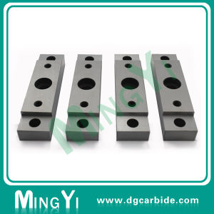 China Supplier Mechanical Parts Top Quality Punch Die Parts pictures & photos