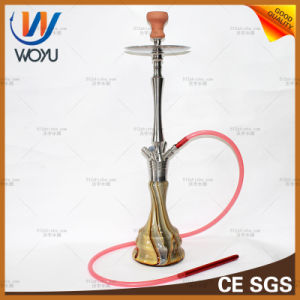 Water Pipe Cigarette Case Glass Smoking Waterpipe Hookah pictures & photos