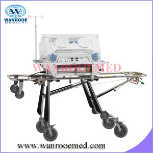 Hb Yp970 Medical Nicu Infant Incubator for Newborn pictures & photos