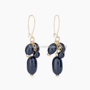 Handmade Dangle Earrings Jewelry Acrylic Resin Accessories Drop Earring Factory Wholesale pictures & photos