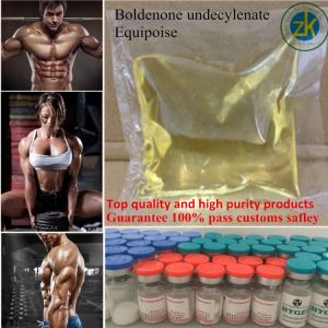 GMP Manufacturer Hot Sale Equipoise Boldenone Undecanoate Boldenone Undecylenate EQ pictures & photos
