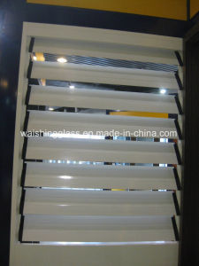 6mm Clear Louver Glass pictures & photos