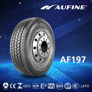 Heavy Duty Radial Truck Tire / Tubeless Radial Truck Tire (13R22.5-18/20) pictures & photos