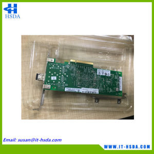 Ak344A 81q 8GB 1-Port Pcie Fibre Channel Host Bus Adapter for HP pictures & photos
