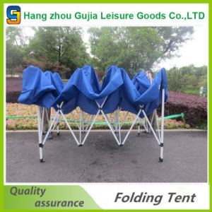 Custom Folding Printed Wedding Portable Pop up Tent Canopy pictures & photos