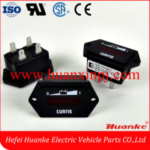 Mima Stacker Parts Curtis Battery Indicator 906t with Good Quality pictures & photos