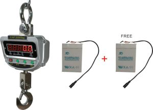 CE Certificated Digital Crane Scale Xz-Aae 15t pictures & photos