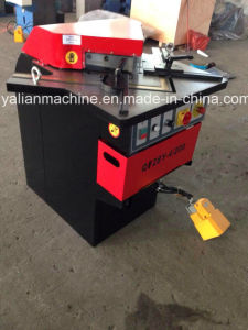 Hydraulic Notching Machine Cutting Angle Fixed Qf28y-4X200