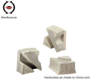 Abrasive for Artificial Marble (Magnesite Frankfurt VR) pictures & photos