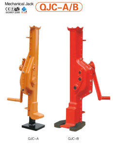 1.5 Ton Mechanical Hand Bottle Jack pictures & photos