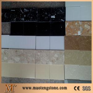 Factory Supplier Artificial Marble Quartz Stone pictures & photos