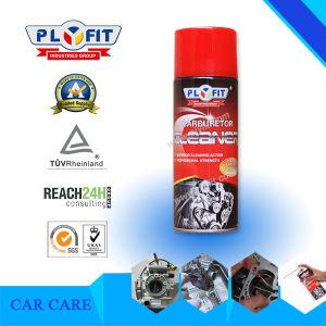 Plyfit Car Carburetor Choke Aerosol Spray Cleaner pictures & photos