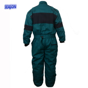Padded Overall, Uniform, Working Clothes, Safety Wear, Protective Coverall Workwear pictures & photos