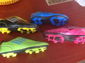 Fashion Football Shoes Sport Shoes Running Shoes Basketball Shoes Sneaker (FF1110-4) pictures & photos