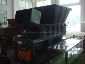 High Quality Plastic Grinder Shredder pictures & photos