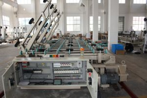 6133 Glass Loader Machinery pictures & photos