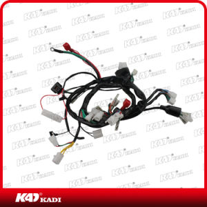 Motorcycle Spare Part Motorcycle Main Cable for Gxt200 pictures & photos