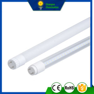 8W 600mm T8 LED Full PC Tube pictures & photos