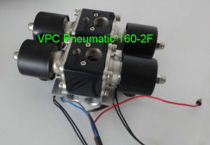 "Air Ride Suspension Manifold Valve 1/2""NPT Fast Air Bag Valve Control Fbss 250psi Max pictures & photos"