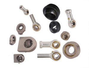 Casting Forging Machining Parts of Hydraulic Cylinder pictures & photos