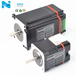 High Torque Low Resonance Low Temperature Rise Integrated Stepper Motor pictures & photos