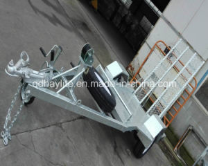 Loader Car ATV Trailer pictures & photos