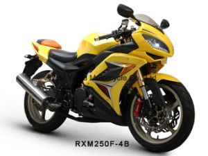 Rzm250f-4b Racing Motorcycle 150cc/200cc/250cc pictures & photos