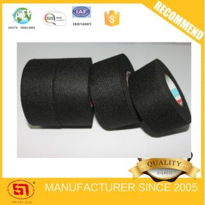 Polyester Fabric Tape Width 25mm for Bundling Wire Harness pictures & photos