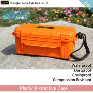 Outdoor Travel Box Small IP68 Waterproof & Crushproof Plastic Box pictures & photos