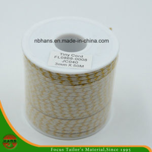 3mm Colorful Chinese Cord (FL0868-0008) pictures & photos