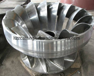 Guide Vane Casting pictures & photos