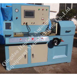 Factory Supply Starter Motor Test Machine for Truck, Bus pictures & photos