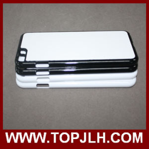 New Blank Sublimation 2D PC Case for iPhone 4/4s pictures & photos
