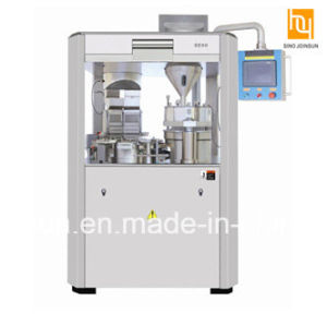 Capsule Filling Machine, Fully Automatic Capsule Filler pictures & photos
