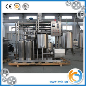 Qhs 5000 Series Automatic Drink Mixing Machine Production Line pictures & photos