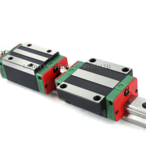 Hot Sale High Precision Linear Guideway Bearing with Best Quality Ghh35ha From China Factory Shac pictures & photos