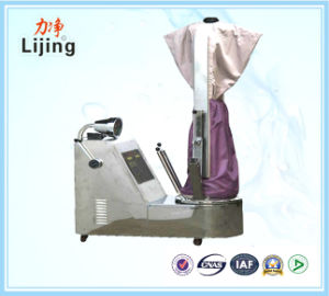 Laundry Machine Fashion Design Form Finisher Machine for Clothes pictures & photos