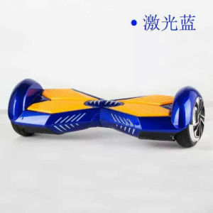 Portable Adult 2 Wheel Self Balancing Electric Scooter UL2272 pictures & photos