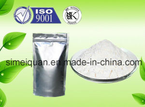 High Quality GMP Polypeptides Elcatonin for Hypercalcemia & Osteoporosis Pharmaceutical pictures & photos