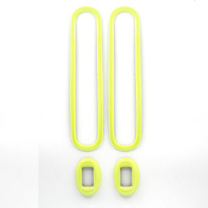 Yellow Window Regulator Cover Mini Cooper Countryman R60 (4CS/Set) pictures & photos