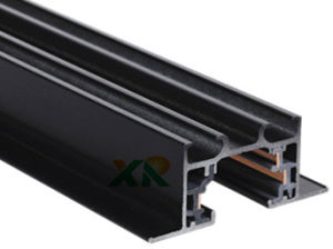 Recessed 1 Phase 3 Wires Track with Lighting System (XR-RL310) pictures & photos